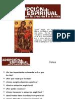 Presentacion para charla de Adopcion Espiritual del niño en peligro  de ser abortado