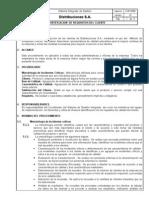 Proced de Identificacion de Requisitos Del Cliente