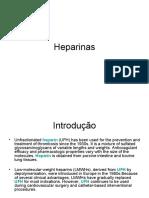 Heparin As
