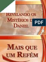 O Livro de Daniel - Biblia Sagrada - Licão  01