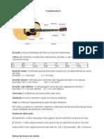violão iniciante