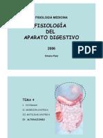 p6-Estomago II- Regulacion Hormonal
