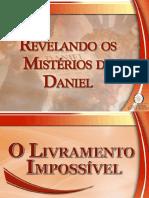 O Livro de Daniel - Biblia Sagrada Licao04