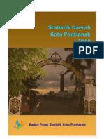 Statda kota Pontianak