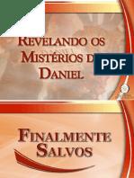 O Livro de Daniel - Biblia Sagrada Licao08