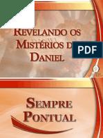 O Livro de Daniel - Biblia Sagrada Licao09