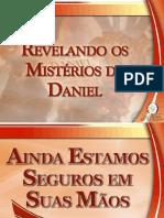 O Livro de Daniel - Biblia Sagrada Licao11