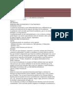 Historia Natural de La Neumonia Humana
