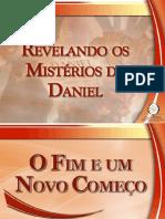 O Livro de Daniel - Biblia Sagrada Licao12