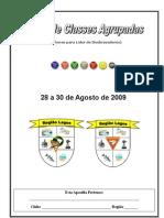 Curso de 10 Horas Para Classes Agrupadas 2009