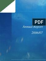 ACWA 19th Annual Report