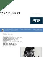 Casa Duhart