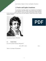 FourierLaplace