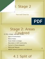 Series 33 -E -PPT -Part 3 of 3 -History of Pirana Satpanth -V1 -Eng