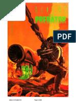 Aliens vs Predator #1