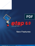 Etap 60 New Features