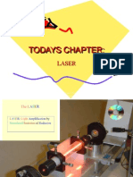 Laser PPT