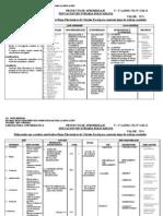 plan de evaluacion N° 1_ 2° año 3° lapso