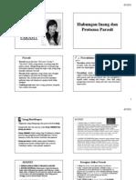 Hubungan Inang Dan Protozoa Parasit [Compatibility Mode]