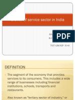 Indian Economy Presentation