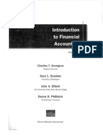 Introduction to Financial