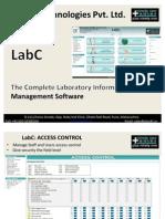 USP of LabC