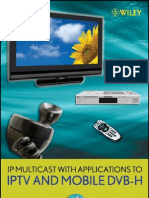 Wiley IP Multicast With Applications to IPTV and Mobile