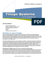 Tillage Systems