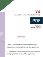 yii_php_framework