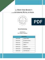 ePGP02 Case Analysis WalMartAndBharti