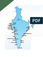 Port Information