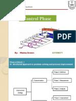 Controll Presentation