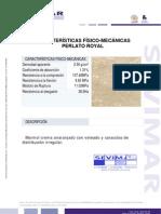 Perlato Royal Informe Tecnico - Sevimar