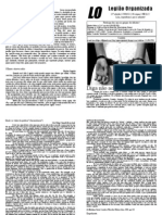 Décima Quinta Edição do Jornal da LO