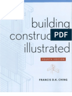 Building Construction Illustrated 4th Edition