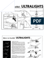 How to Build Ultralights