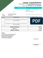 Invoice+Report