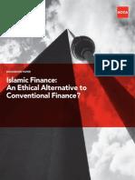 Islamic Finance Paper