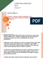 LIÇÃO 4 slides