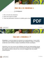 PDF Mecenat