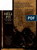 Hell Pit List