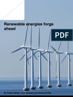 Renewable Energy Factbook 2009