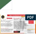 Formação ATG Oracle E-Business Suite na Capitani IT