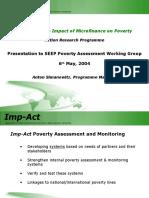 SEEP Presentation 1