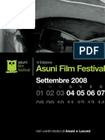 Asuni film festival 2008