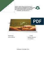 Capitulo I, II y III Proyecto de Investigacion Freddy Hidalgo
