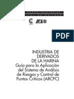 Industria de La Harina
