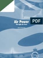 "Joel Hayward, ""The Luftwaffe and Agility,"" in Air Power"