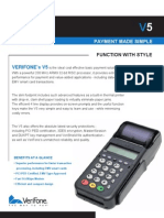 V5 Acquirer Sales Sheet