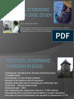 Rapunzel Syndrome - A Rare Case - Dr Kelkar
